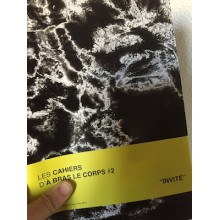 Les Cahiers d'À bras le corps No. 1