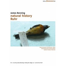 James Benning - natural history / Ruhr