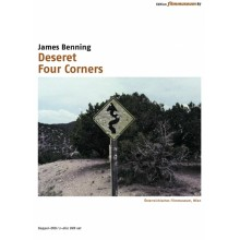 James Benning - Deseret / Four Corners