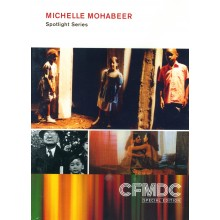Spotlight Series: Michelle Mohabeer