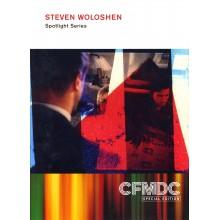 Spotlight Series: Steven Woloshen