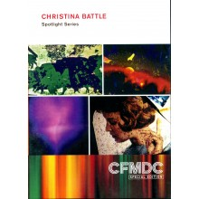 Spotlight Series: Christina Battle