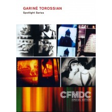 Spotlight Series: Gariné Torossian