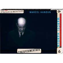 Cinexpérimentaux 6:  MARCEL HANOUN