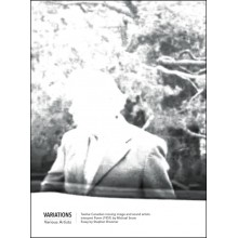 Variations : Various Artists interpret Poem (1957) by Micheal Snow