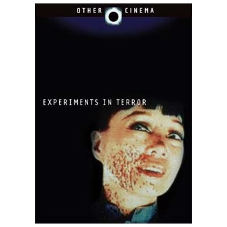 Experiments in Terror vol.1