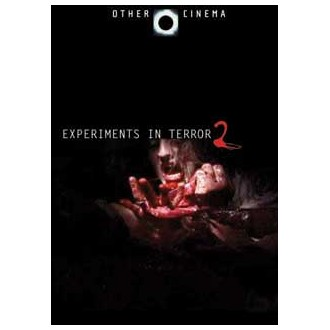 Experiments in Terror vol.2