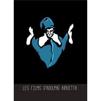 Adolpho Arrietta : Complete Works (6DVD Boxset)