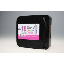 Film Super 8mm Kahl NC 21 Couleur Inversible