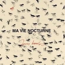 Ma vie nocturne /LIVRE