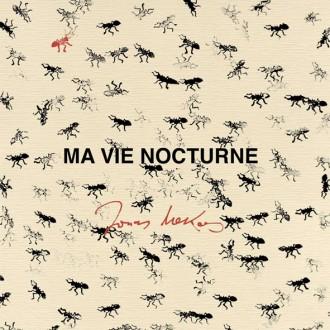 Ma vie nocturne /BOOK