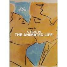 A year in the animated life /DVD