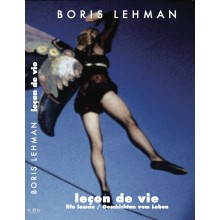 Pack DVD Boris Lehman