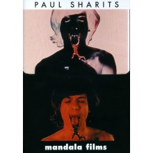 Paul Sharits - Mandala Films