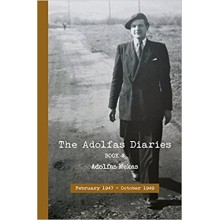 The Adolfas Diaries : Book 1 September 1941-December 1946