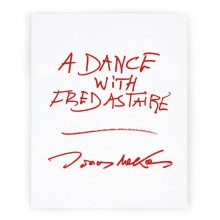 Jonas Mekas - A Dance with Fred Astaire