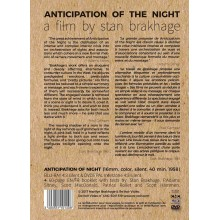 Stan Brakhage - Anticipation of the Night