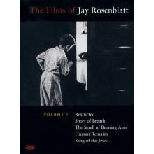 The Films of Jay Rosenblatt : Volume 1
