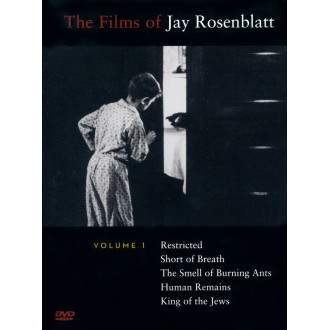 The Films of Jay Rosenblatt Vol. 1