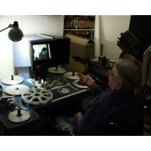 Cinexpérimentaux 9: STEPHEN DWOSKIN