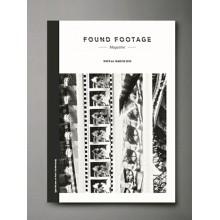 Found Footage Magazine Issue 4 March 2018