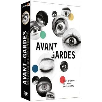 Avant-gardes : Chefs d'oeuvres cinéma expérimental