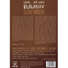 The Buharov Brothers - Slow Mirror