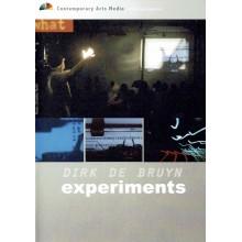 Dirk de Bruyn - Experiments