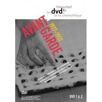 Surrealism and Experiment in Belgian Cinema