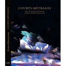 Pack 3 coffret DVD/Blu-ray Patrick Bokanowski