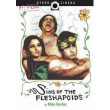 Sins of the Fleshapoids