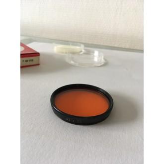 Genaco Filter 49 X 75 - Orange