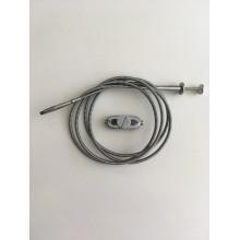 Cable déclencheur à distance 100cm pour Bolex