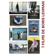 7 Films De Boris Lehman