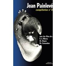 Jean Painlevé : compilation n°2