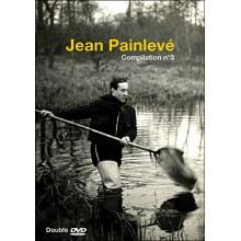 JEAN PAINLEVÉ - COMPILATION n°3