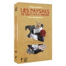 Les paysans ne sont pas à vendre, 13 documentaires de Philippe Haudiquet , Dvd