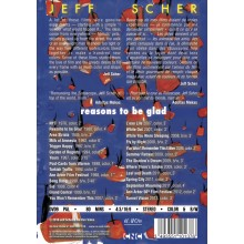 Jeff Scher - Reasons to be Glad