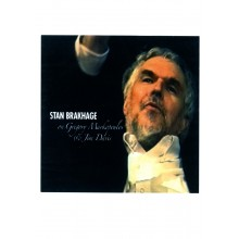 Stan Brakhage on Gregory Markopoulos & Jim Davis