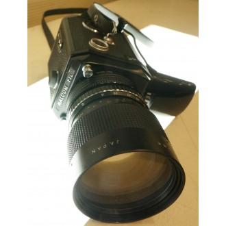 Nalcom FTL 1000 Synchro Zoom caméra Super 8