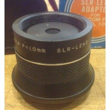 Adaptateur d'objectif Nikon Nalcom FTL