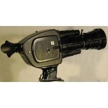 Caméra Super 8 Beaulieu 4008 ZM4 avec Objectif Angenieux 1.8 6-80 mm