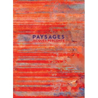 Jacques Perconte - Paysages