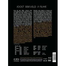 Joost Rekveld - 11 films