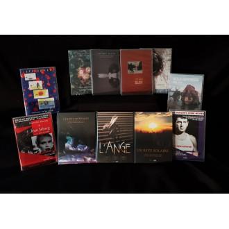 Pack Re:Voir Sorties DVD 2018