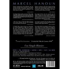 Marcel Hanoun - Une simple histoire