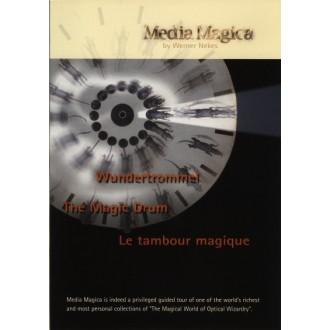 Media Magica 6 - The Magic Drum