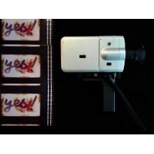 Nizo 136XL caméra Super 8