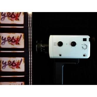 Nizo 136XL Super 8 camera