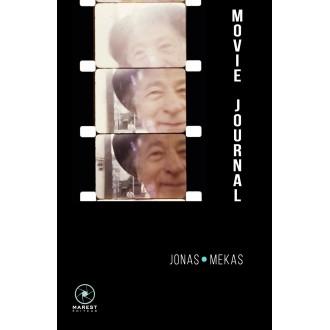 Movie Journal by Jonas Mekas